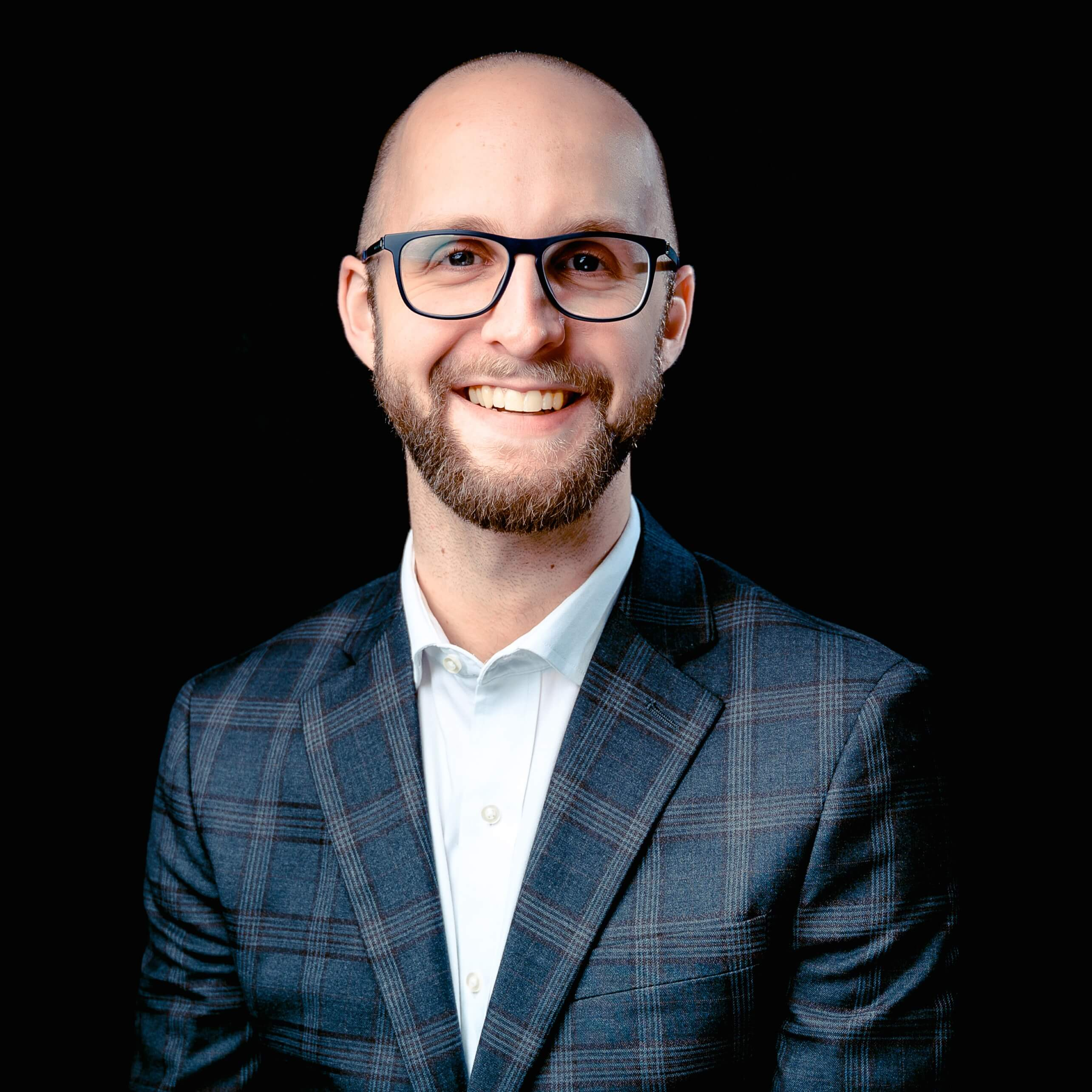 Adam Ford - Strategy Advisor