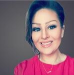 Amanda Cheply - Trademark Agent Trainee