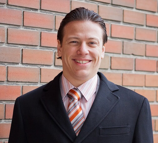 Andrei Mincov - Former IP Lawyer