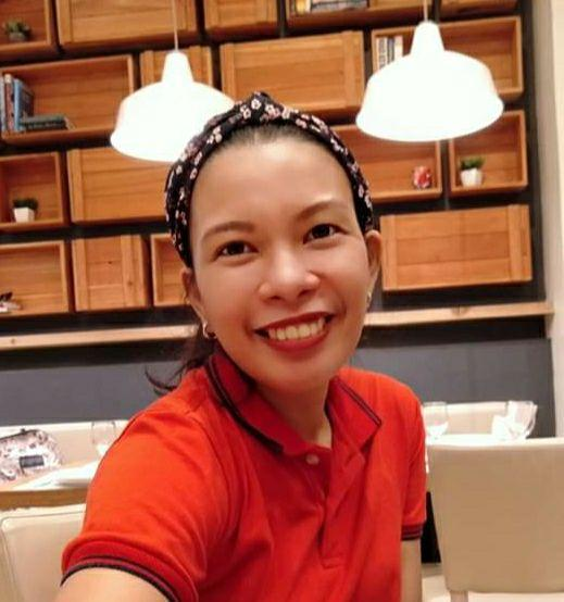 Kristine Cabico - Virtual Assistant