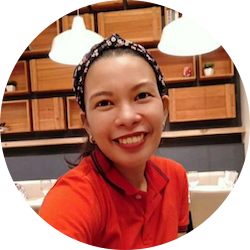 Kristine Cabico - Indispensable Assistant