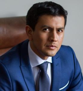 Rafael Valdivia - Strategy Advisor, COO